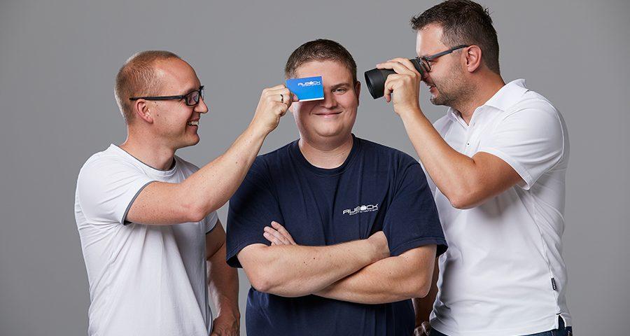 Das Team | Auböck Sicherheitssysteme