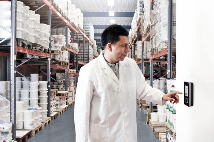 IFS Food Defense bei Auböck Sicherheitssysteme